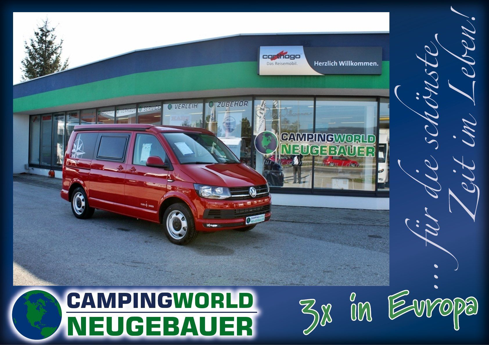 Westfalia Club Joker City - Bild 1