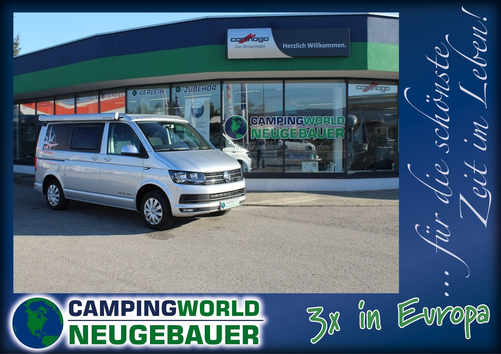 Westfalia Club Joker City Club Joker City - Bild 1