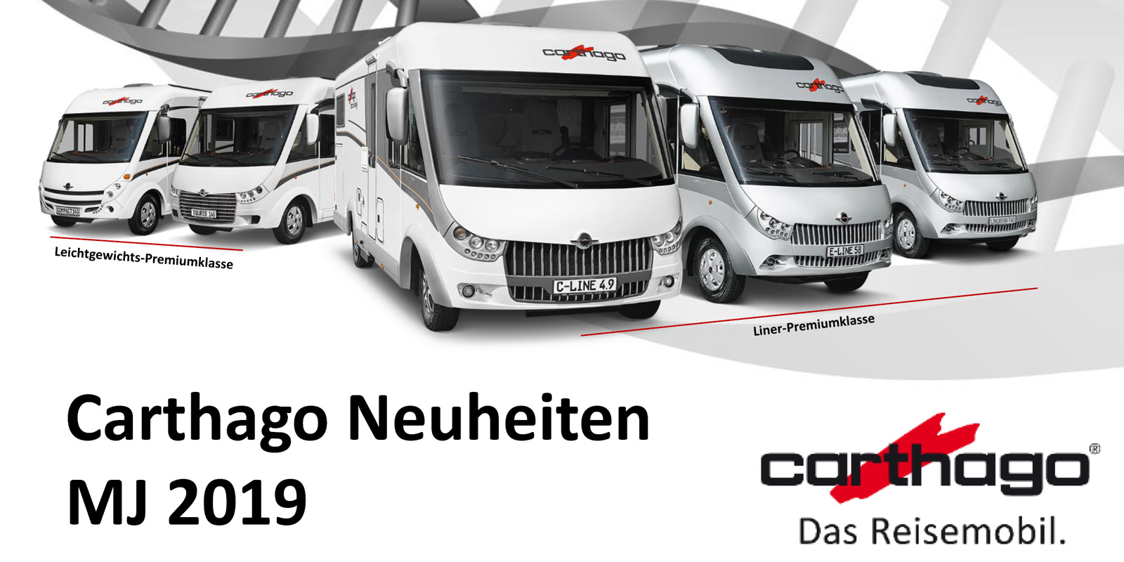0b252310d6 Carthago Modellneuheiten 2019 - Campingworld Neugebauer