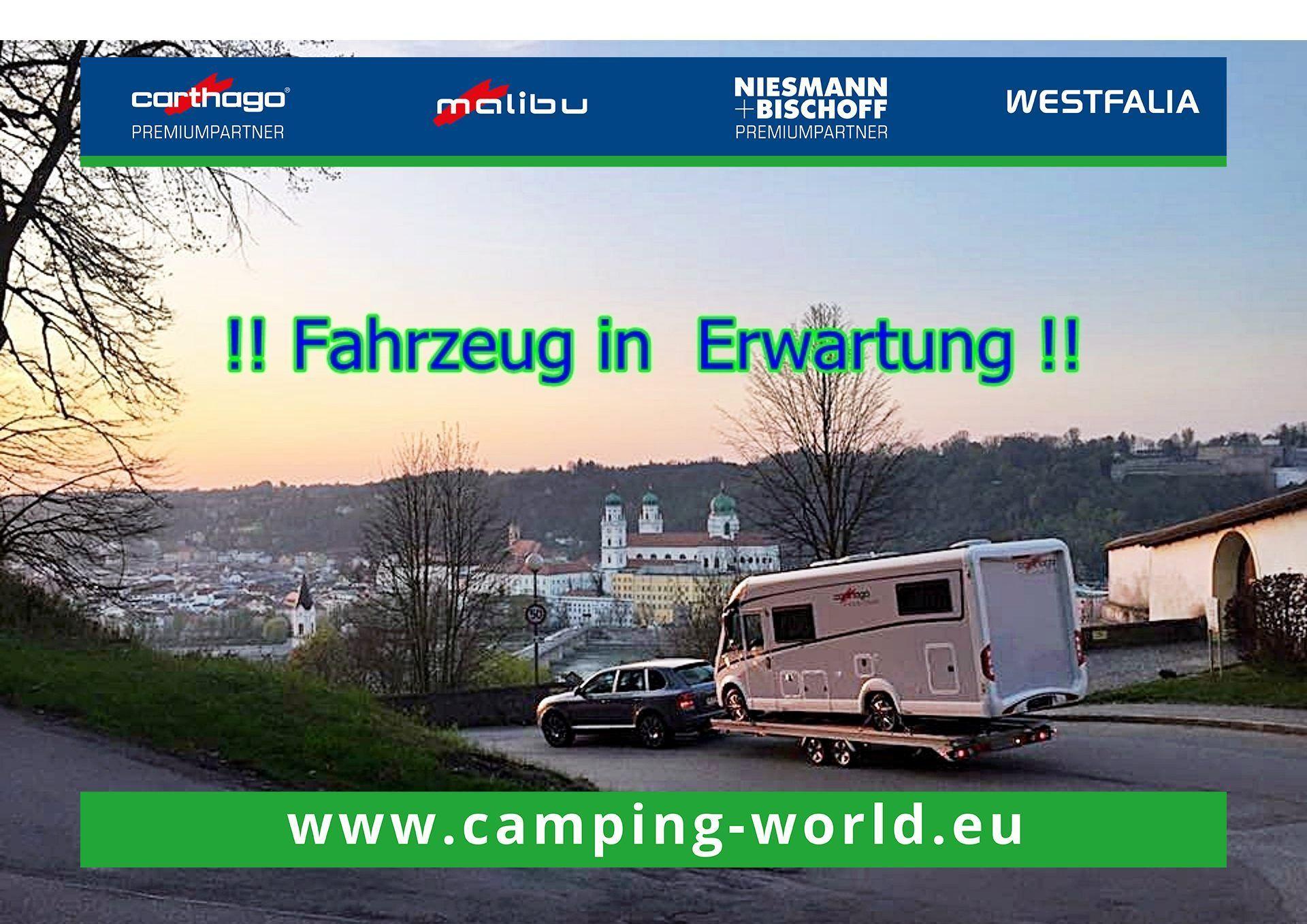 Niesmann + Bischoff Flair 920 EK - Bild 1